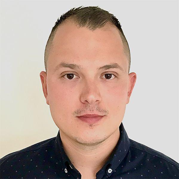 Ing. Viktor Varga