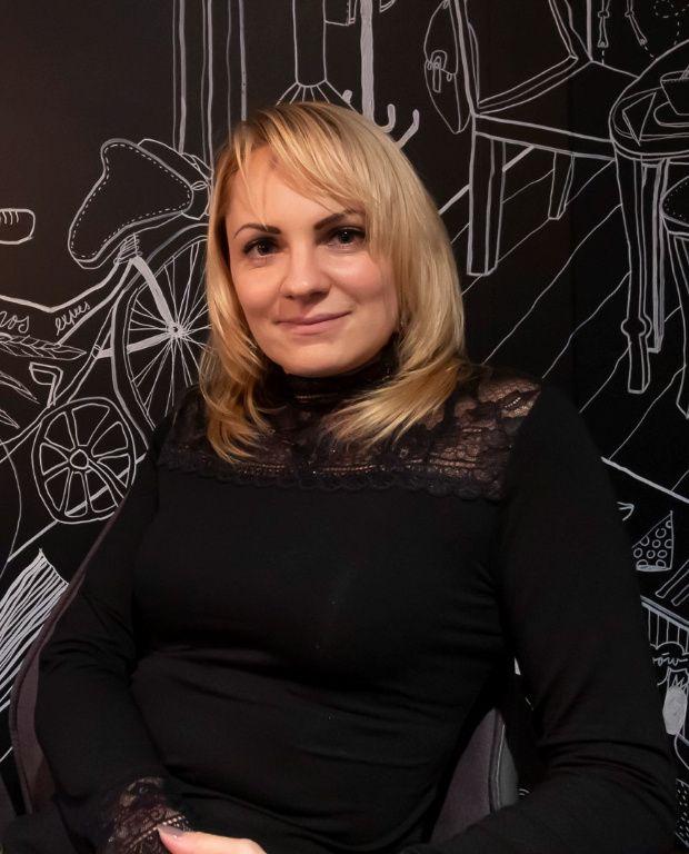 Denisa Hanusek