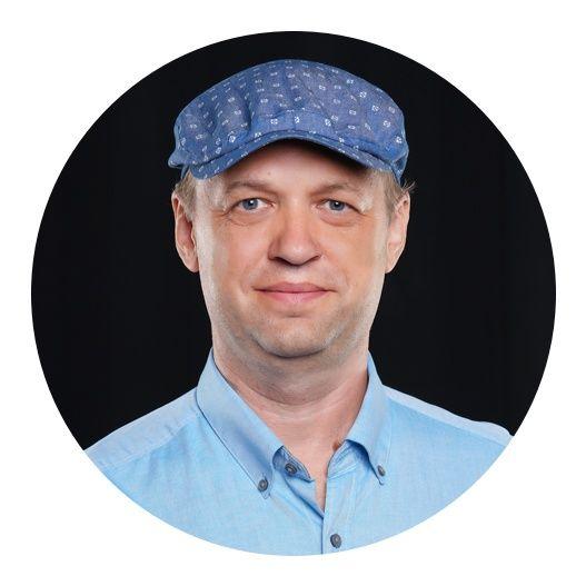 Ing.Milan Petrík