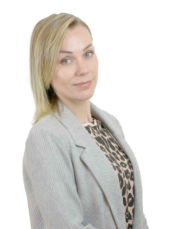 Simona Kačmárová