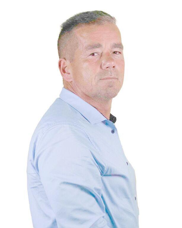 Július Boček