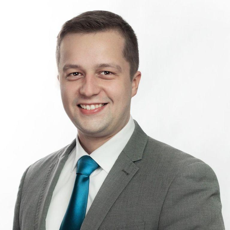 David Brňák