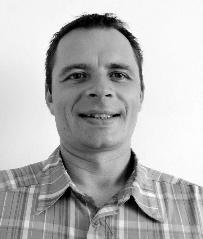 Martin Drobilič
