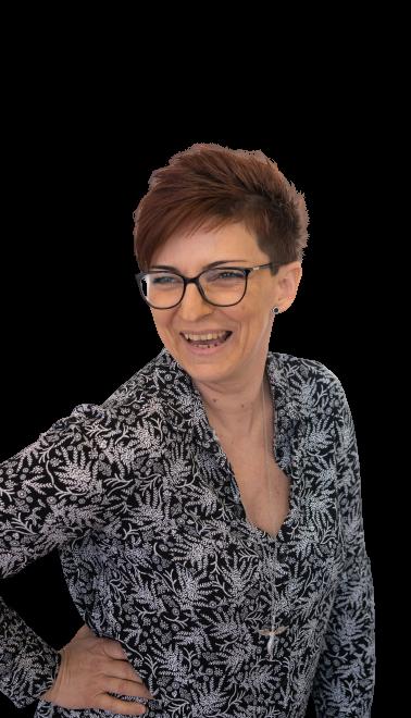Marta Halgošová