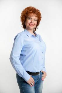 Rosinová Monika