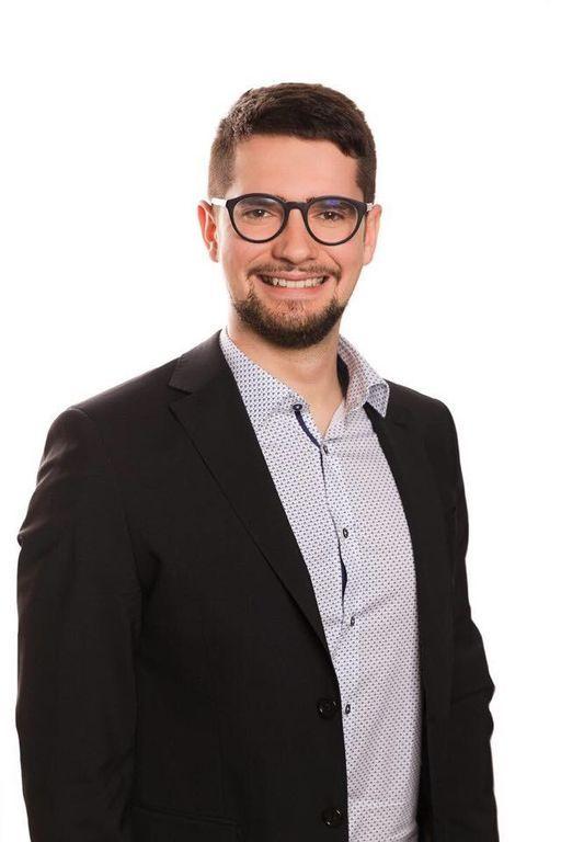 Denis Palutka, BBA