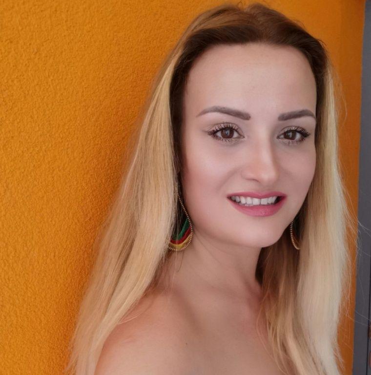 Bc. Andrea Plavčanová