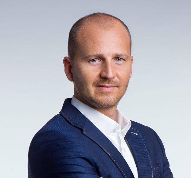 Michal Drobný
