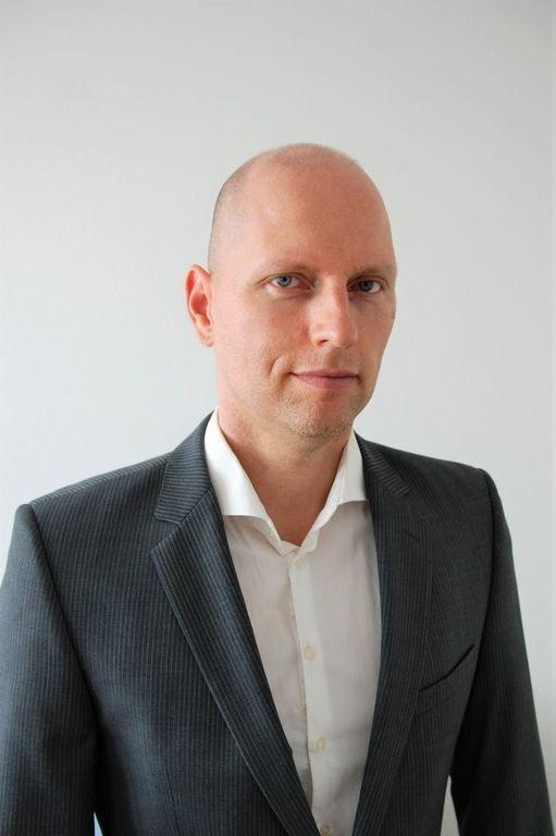 Robert Smolinský