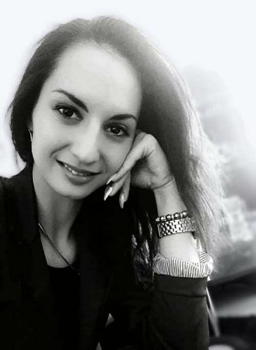 Silvia Hatalová