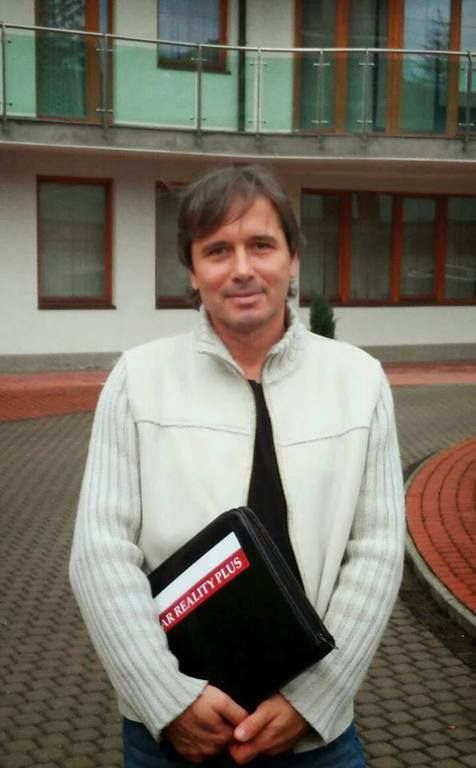 Peter Priecel