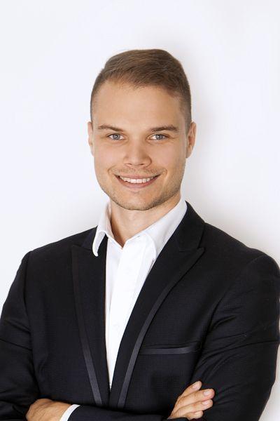 MSc. Viktor Perháč