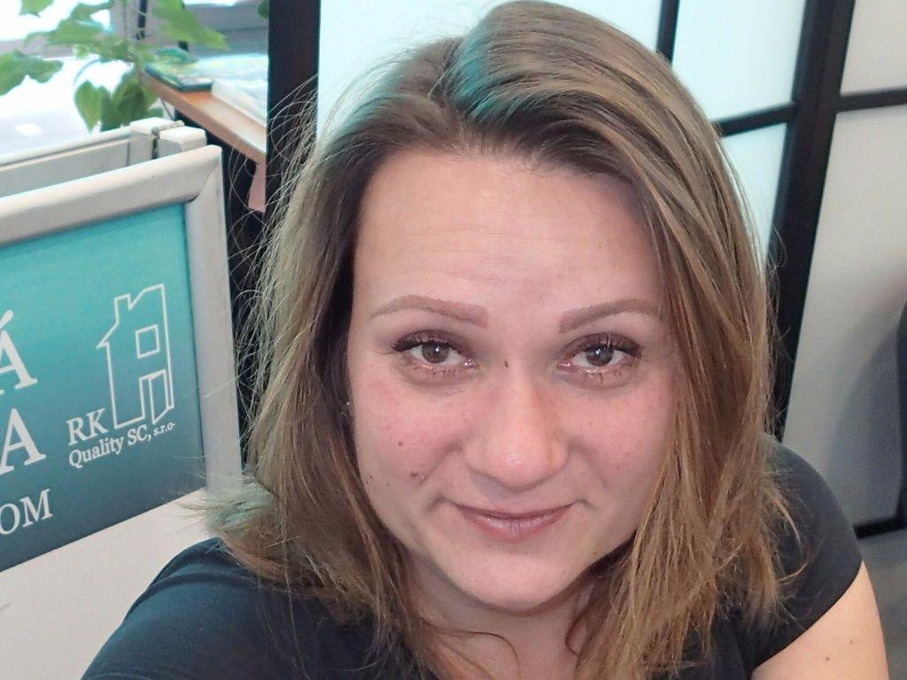 Ing. Katarína LECHMANOVÁ