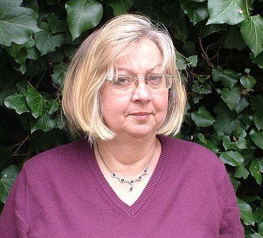 Ing. Viera Benišová