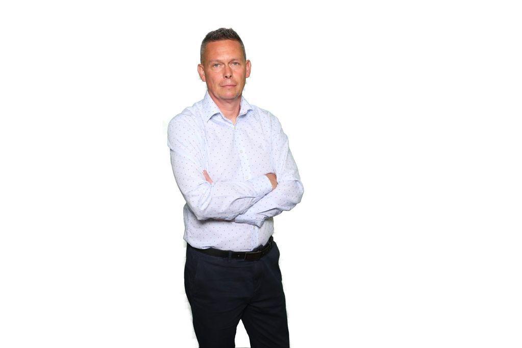 Ing. Igor Sobčák