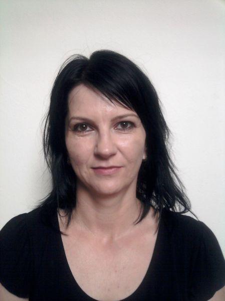 Ing. Veronika Paradeiserová