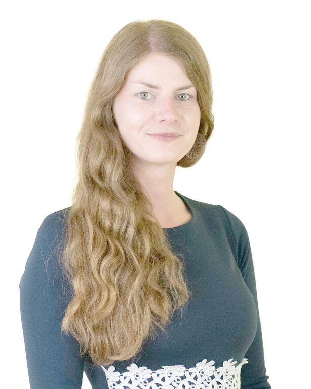 Juliana Kerestešová
