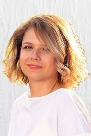 Ing. Ivana Hodulíková