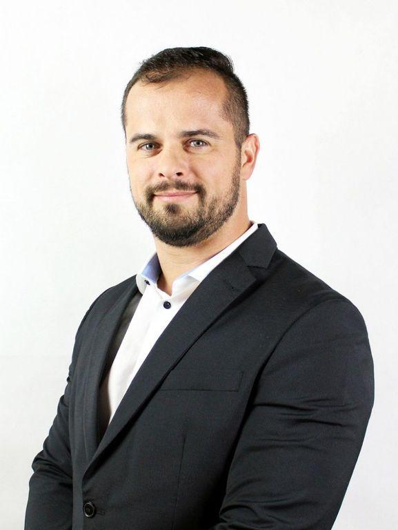 JUDr. Tomáš Nagy
