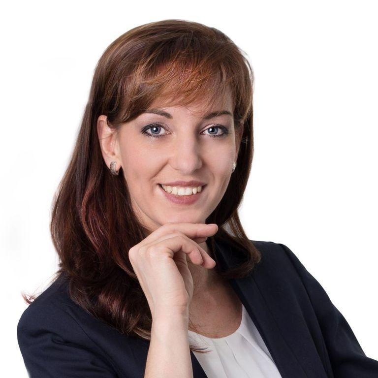 Martina Gálová