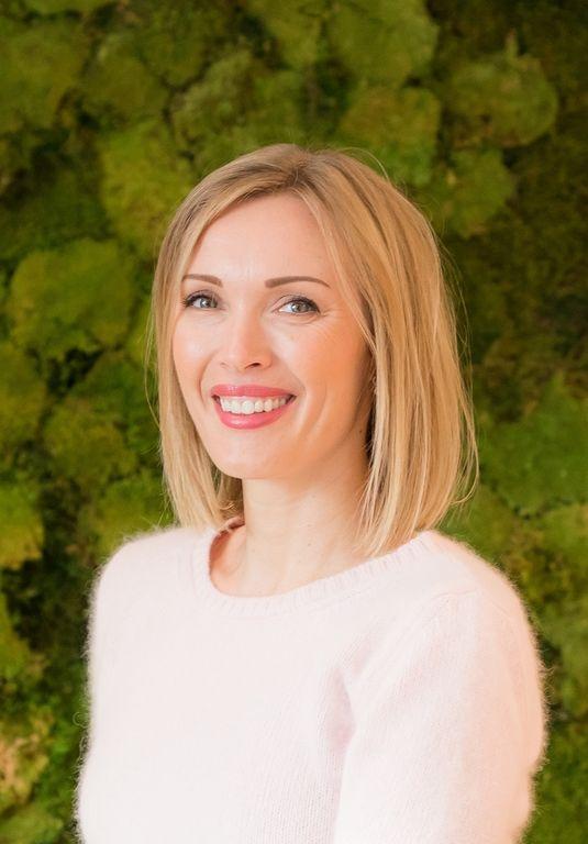 Martina Mošková