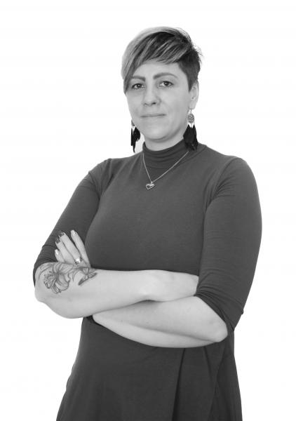 Zuzana Urbanovičová