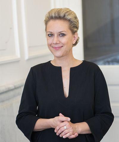 Kristína Kubíková