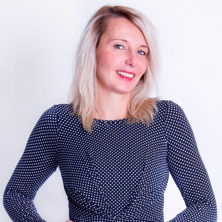 Ing. Lucia Majerník