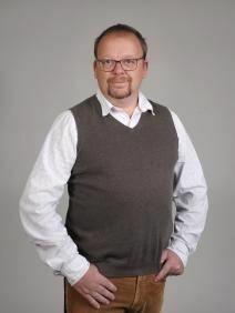 Arend Van Houten Richard