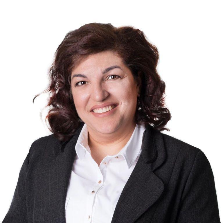 Iveta Železníková