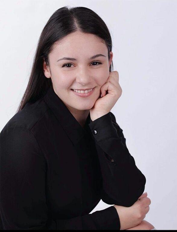 Kristína Tamásová