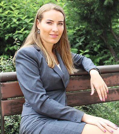 Ing. Lenka Richterová