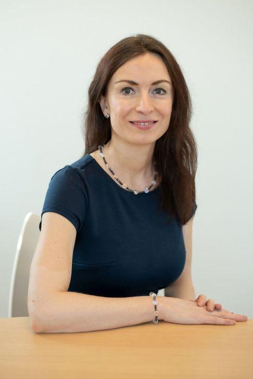 Ing. Gabriela Horňáková