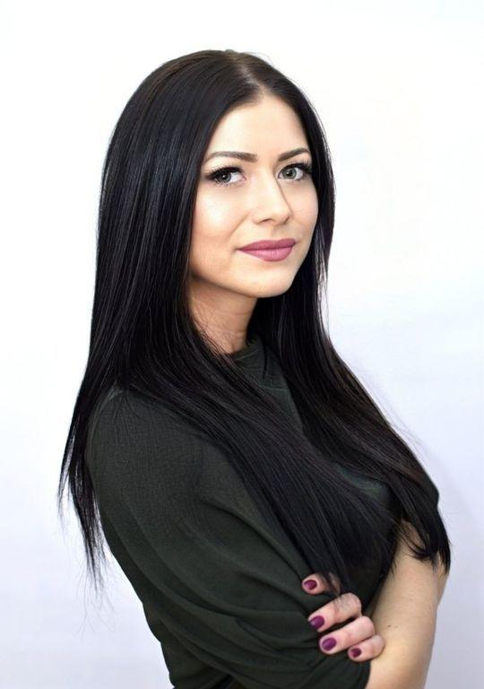 Veronika Kľačková