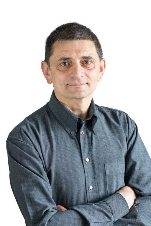 Ing. Martin Repeľ