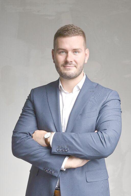 Michal Rudinský