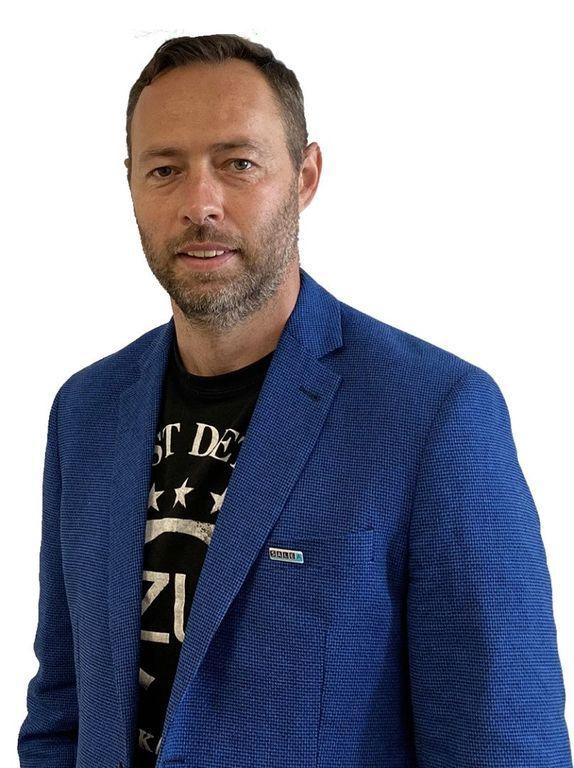 Martin Štrbák