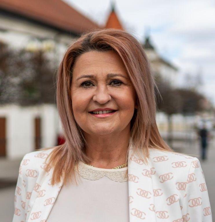 Ing. Danica Tomašových