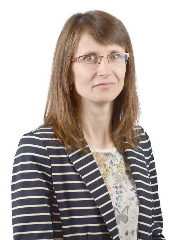 Jana Ilkovičová