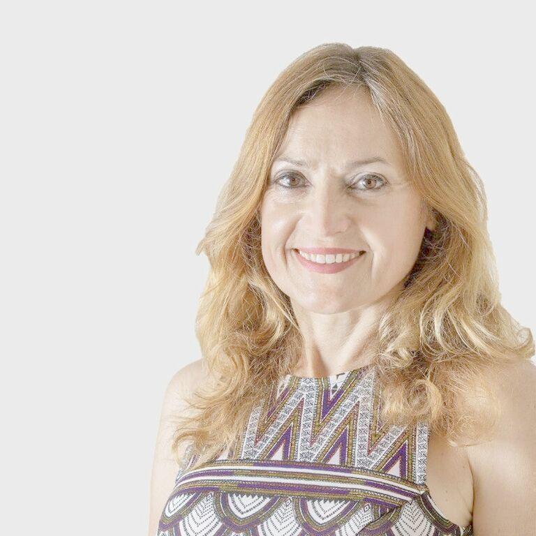 Mária Rodáková