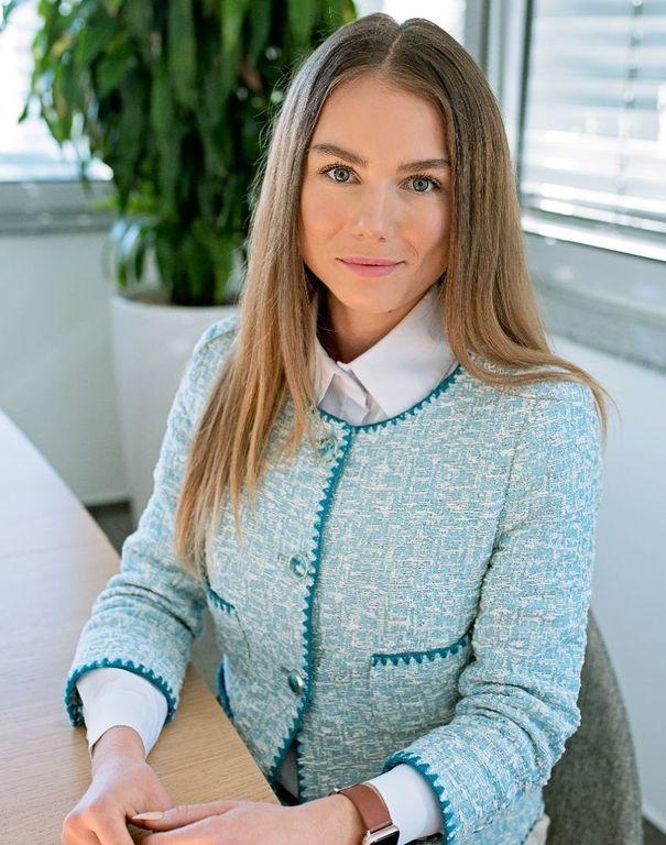 Mgr. Romana Michalová