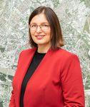 Ing. Júlia Štefanidesová