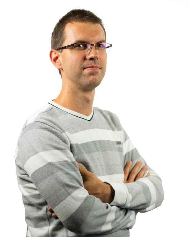Ing. Jozef Finik