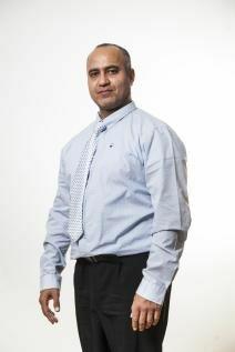 Qayum Abdul