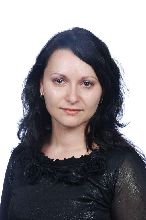 Ing. Daniela Múčková