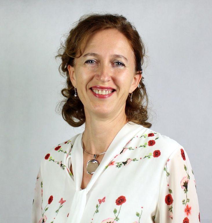 Veronika Mesárošová
