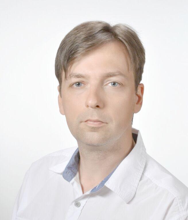 Ing. Milan Štefanec