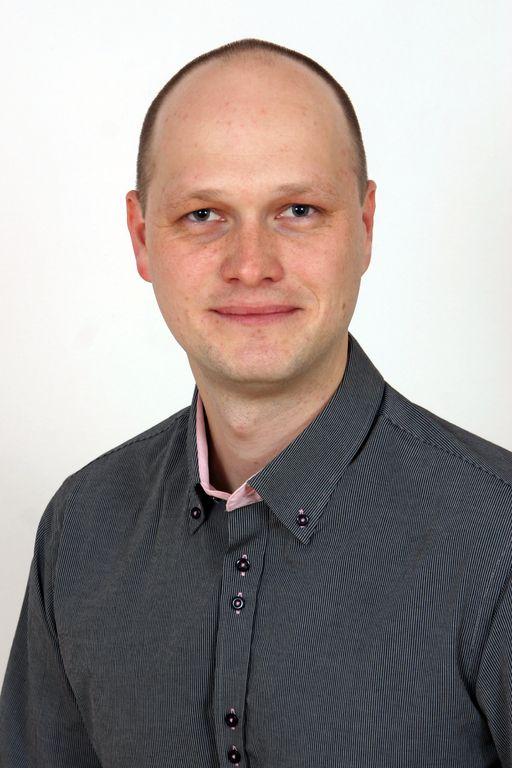 Peter Hanes