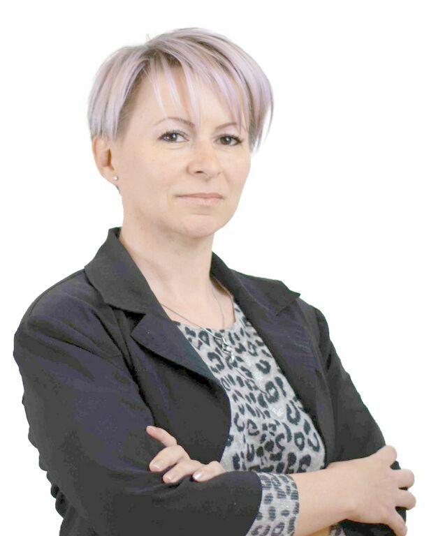Denisa Uhorová