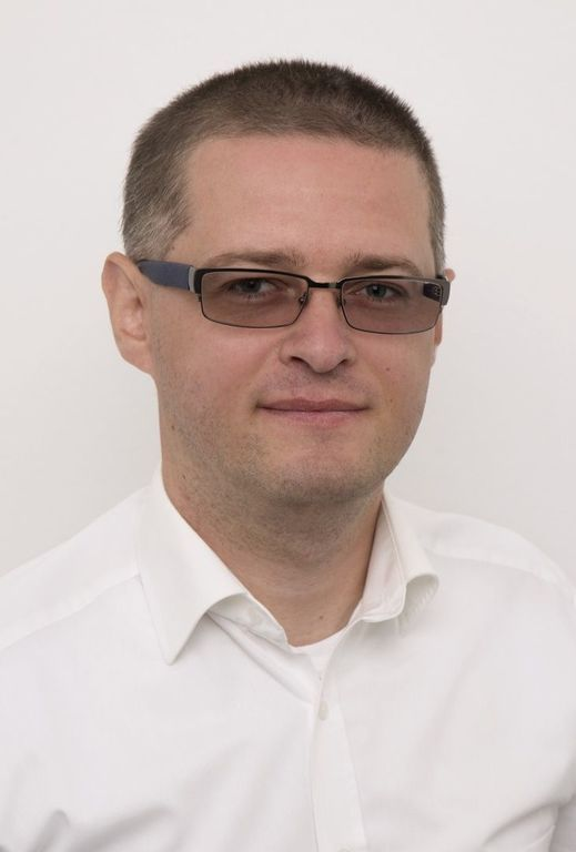 Michal Jarunek